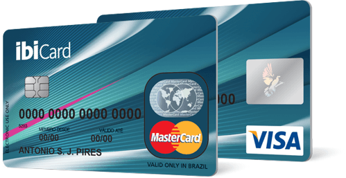 Conheça um Cartão de Crédito para seus Planos