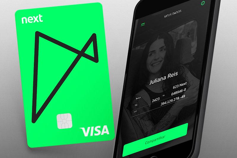Conheça um Banco 100% digital com Conta e Cartão Grátis