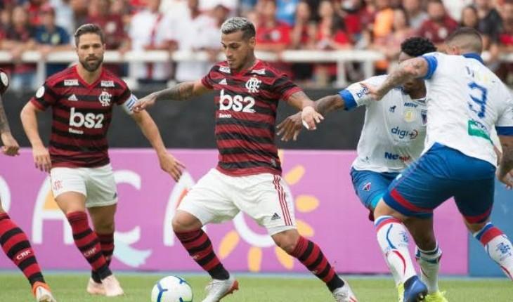 Flamengo e Vasco terão desfalques importantes para o clássico.