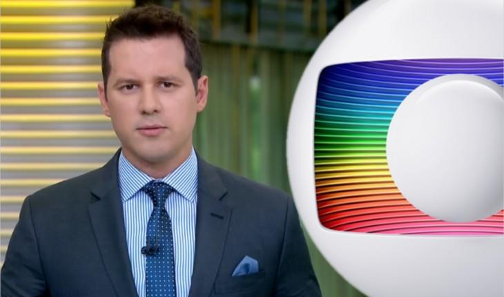 Dony De Nuccio está fora da Globo após escândalo milionário, e assunto repercute na web.
