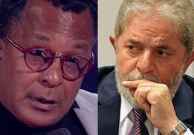 Ao apoiar Lula, o vencedor do The Voice Brasil é vaiado  e precisa sair as pressas de show