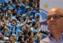 Ao revelar que reforços virão para 2020 o presidente do Grêmio anima sua torcida