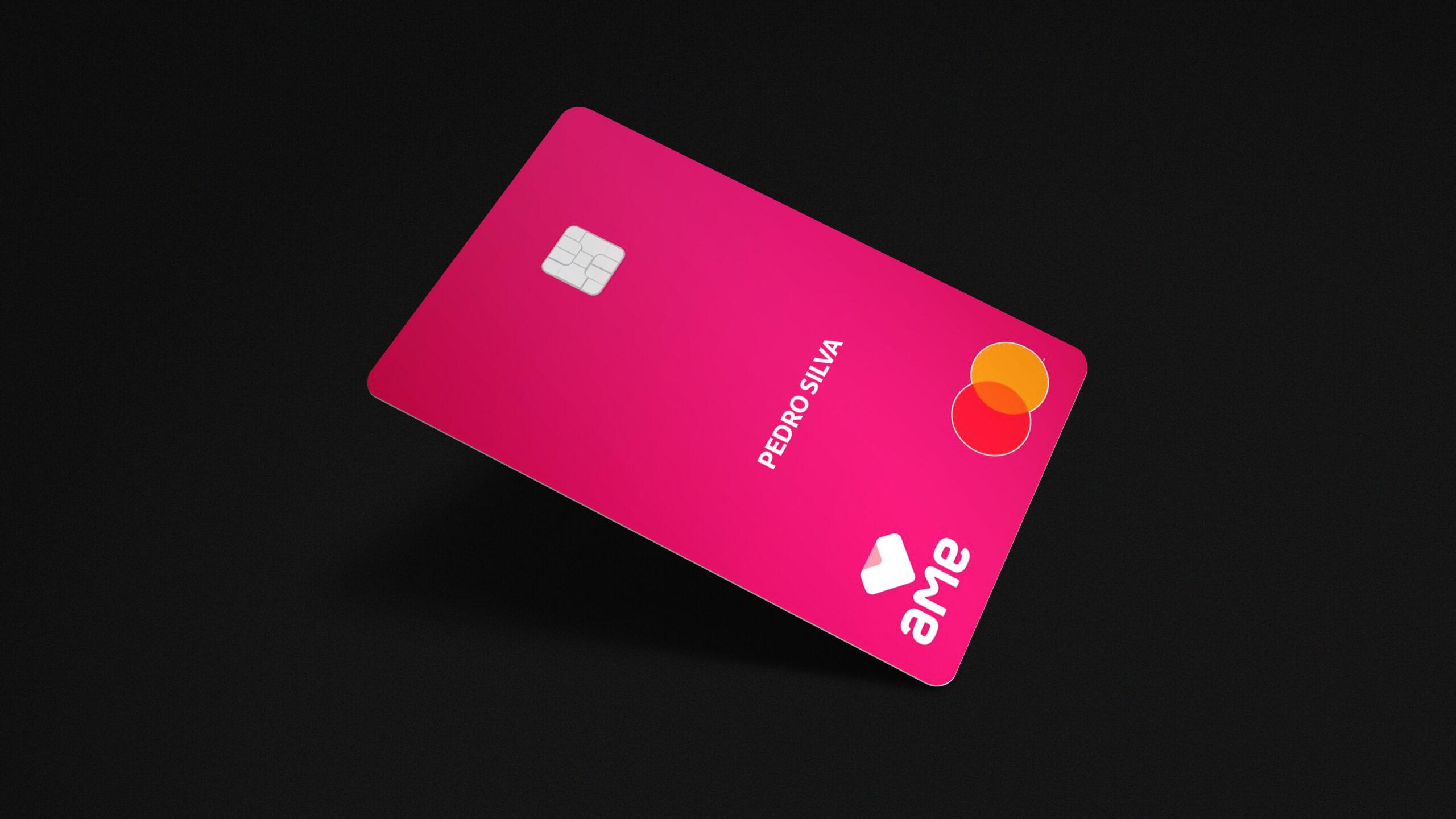 Cartão de Crédito Ame Digital